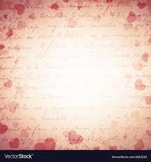 vintage love background. Brilliant Vintage Vintage Love Romantic Background Vector Image With VectorStock
