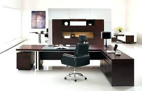 modern executive office chairs. L Shaped Modern Executive Office Desk Set Desks Furniture . Chairs