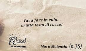 Instagram Mara Maionchi Frasi Divertenti