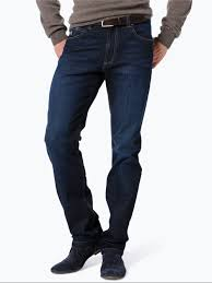 They are a versatile denim brand and can be dressed up or down depending on the occasion. Bugatti Jeansy Meskie Nevada Kup Online Vangraaf Com