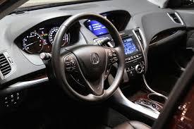 acura tlx interior 2016. acura tlx v6 interior black 2016