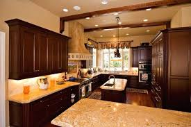 Bay Area Traditional Kitchen Design With Mahogany Custom Cabinetry Cabinets  Maple