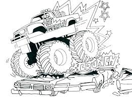 Grave Digger Drawing At Getdrawingscom Free For Personal Use