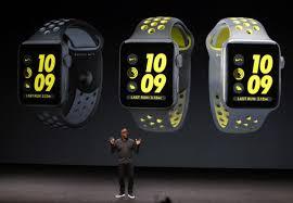 apple nike watch series 2. apple watch nike series 2 p