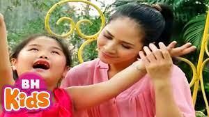 Công Con Và Mẹ ♫ Nhạc Thiếu Nhi Vui Nhộn - YouTube