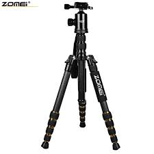 2018 <b>Zomei Z699c</b> 59.4 Inches <b>Professional</b> Portable Travel Carbon ...