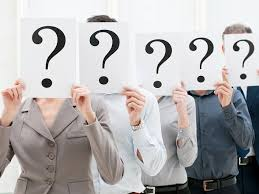 Контрольные вопросы по теме Сертификация
