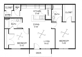 Small Picture Small House Plans Indian Style Two Bedroom Design Bath Floor Under