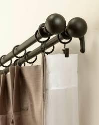double curtain rod 4