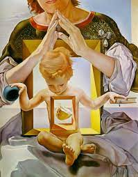 6مختارات من لوحات سلفادور دالي | مختارات من لوحات سلفادور دا…