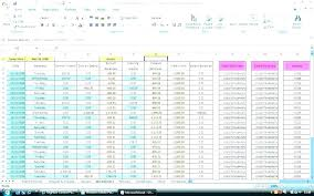 Amortization Loan Calculator Amortization Schedule With Extra Payments Excel Loan Calculator