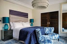 luxurious blue bedrooms great character light. Kia-Designs-Bedroom-Decorating-Ideas Luxurious Blue Bedrooms Great Character Light