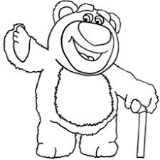 teddy bear coloring pages. Modren Teddy On Teddy Bear Coloring Pages S