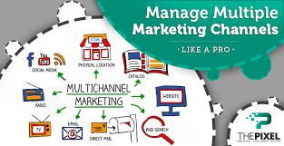 Marketing Channels Thepixel Manage Multiple Marketing Channels Like A Pro
