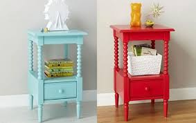 ... Cute Bedside Tables Beautiful Design Ideas 4 Super Table Designs For  Kids39 Room ...