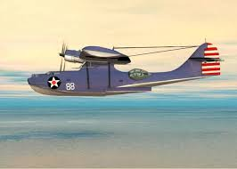 Consolidated PBY Catalina Digital Art by Walter Colvin
