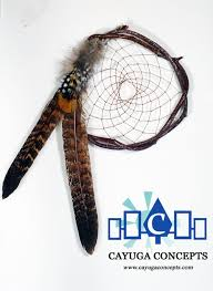 How To Make Authentic Dream Catchers traditional dream catcher 100% authentic with real trimmed and 45