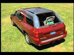 GMC Envoy XUV 2004 - YouTube