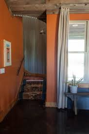 Corrugated Metal Interior Design 24 Best House Ideas Images On Pinterest Home Metal Ceiling And