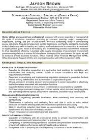 Lovely Federal Resume Book Gallery Entry Level Resume Templates