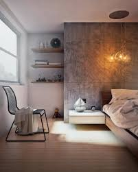 Small Picture Striking and Artistic Wall Designs to Decorate Your Bedroom