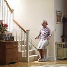 standing stair lift. The Sadler Is Ridden In A Semi-standing Position Standing Stair Lift I