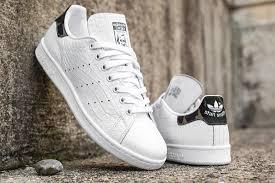 Adidas stan smith croc