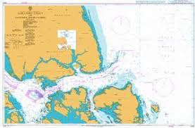 British Admiralty Nautical Charts British Admiralty Nautical
