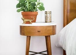 beech lamp everett side tables australian wooden walnut decor grey childrens mirrored target round argos timber kmart industrial freedom su modern rhodes