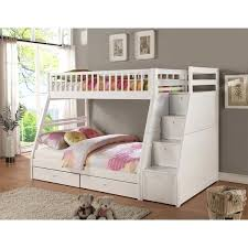 beds with steps. Simple Steps Step 2 Bunk Beds Inside Beds With Steps