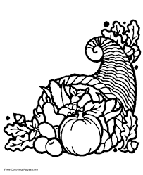 Small Picture Thanksgiving Coloring Pages Sheets and Pictures