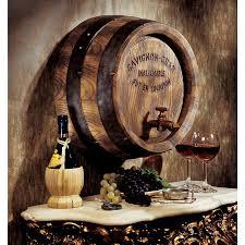 wine barrel wine rack furniture. Image Of: Wine Barrel Wall Mount Rack Furniture