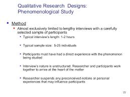 Qualitative case study sample size