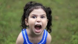 Little Girl Temper Tantrum (Page 1) - Line.17QQ.com