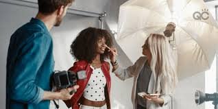 which makeup jobs have the highest