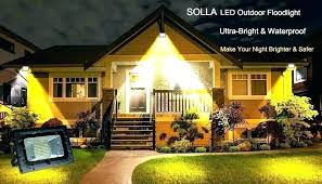 full size of outdoor led strip lighting home depot security lights bulb flood light interior furniture