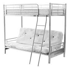 metal bunk bed futon. Full Size Of Metal Bunk Frame With Futon Roselawnlutheran Fuchsia Queen Frames Cheap Archived On Furniture Bed B