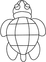 free simple stained glass pattern