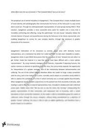 english text response essay maus vcaa prompt year vce  the complete maus essay