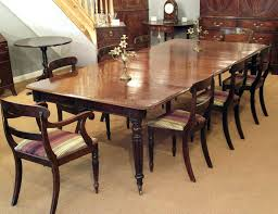 creative of large dining room table seats and tables standard dimensions 16 person size tab