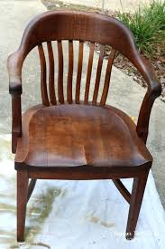 how to refinish a wooden rocking chair learn how to refinish wood chairs without sanding or