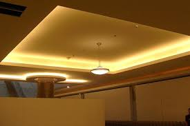 tray lighting. Tray Ceiling Led Lighting With Infinite Bright Customer Projects