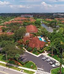 live the palm beach gardens way located off of alternate a1a and just one mile from i 95 mira flores is within walking distance to many fine ping and