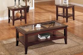 Living Room Tables Set Glass Top For Coffee Table Image Of Glass Coffee Tables Ideas