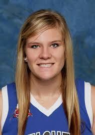 Kristina Voss - 2008-09 - Women's Basketball - Creighton ...