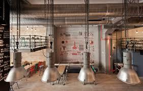 industrial lighting fixtures. Busho Studio Vintage Lighting Industrial Fixtures G