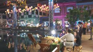 A look at 'Sook Siam,' the 'co-creation town' in Siam Piwat's Iconsiam -  YouTube