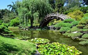 l a s most exquisite japanese gardens