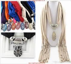 lady winter mix alloy stone pendant scarf jewelry beads scarves necklace scarfs las scarfs jewelry scarves shining stone scarf e86l