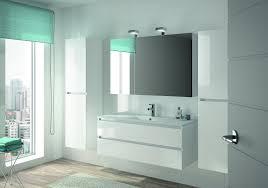 Allibert Bathroom Cabinets Allibert Badmbel Set Badmbel Vormontiert Wei Glanz Spiegel